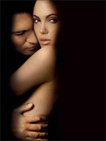 Angelina and Antonio
