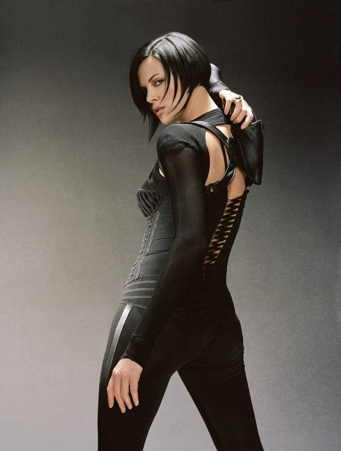 Aeon Flux Picture Gallery 1 Picture 8