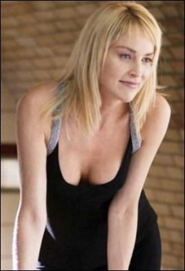 Sharon Stone Biography