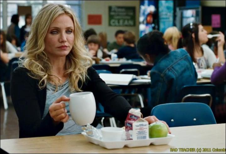 Watch Bad Teacher (2011) Movie Online- NovaLocker