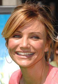 What Happens In Vegas Cast Cameron Diaz As Joy Mcnally