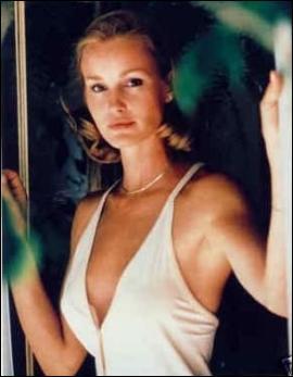 The Vow Cast: Jessica Lange as Rita Thornton  The Vow Cast: J...