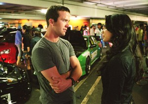 a30206bff46 Although street racing provides an escape from an unhappy home and the  superficial world around him, for outsider Sean Boswell (Lucas Black,  Friday Night ...