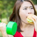 Can You Exercise off a Bad Diet?