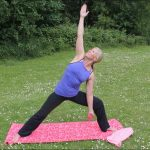 Balance and a Rapid Restoration of the Body