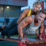 Fun First Dates via Fitness