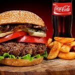 How much exercise offsets a hamburger?
