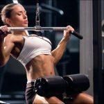 Maintaining Optimum Muscular Strength