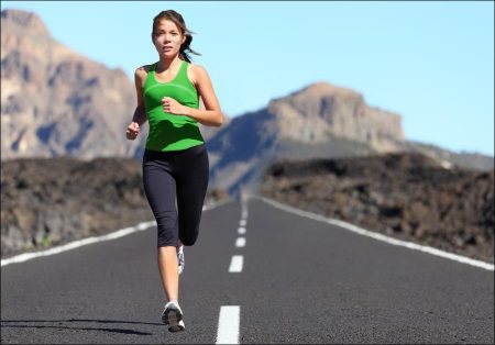 Running as a Lifestyle for Weight Loss