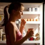 The Real Risk of Late Night Snacking