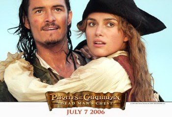 Exclusive Interview: Keira Knightley Talks Pirates of the