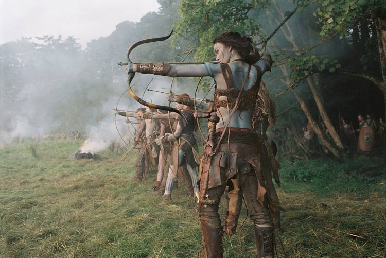 keira knightley king arthur pictures 25