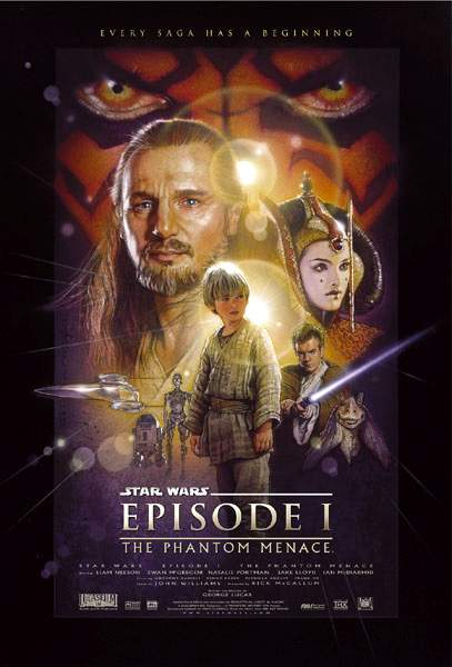 Star wars: the phantom menace gallery picture 1