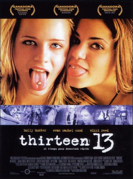 thirteen film