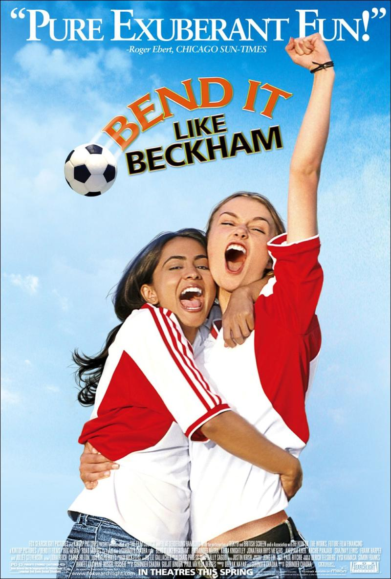 Bend It Like Beckham Movie Production Notes | 2003 Movie ...