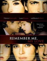 Remember Me, My Love Movie Poster