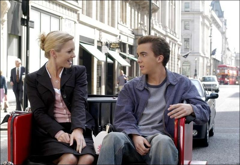 Agent Cody Banks 2: Destination London Production Notes