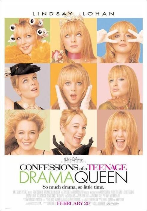 Confessions of a Teenage Drama ...