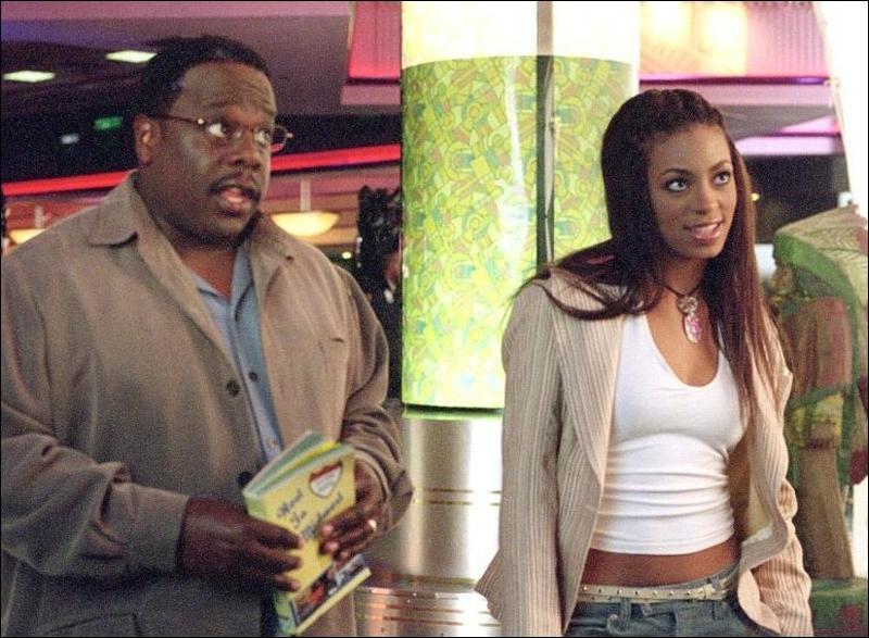 Johnson Family Vacation Full Movie >> Johnson Family Vacation Production Notes 2004 Movie Releases