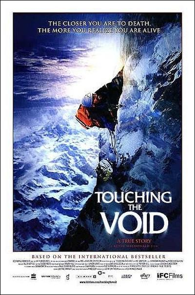 from touching the void notes A woman named jackie/family of spies/the hotel: a week in the life of the plaza/touching the void (reader's digest today's best nonfiction, volume 6: 1989) by c david heymann, pete earley, sonny kleinfield, joe simpson and a great selection of similar used, new and collectible books available now at abebookscom.