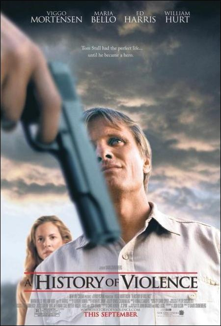a history of violence released in Find trailers, reviews, synopsis, awards and cast information for a history of violence (2005) - david cronenberg on allmovie - david cronenberg directed this screen.