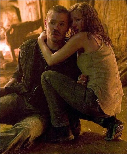 House Of Wax (2005) Movie Watch Online Free