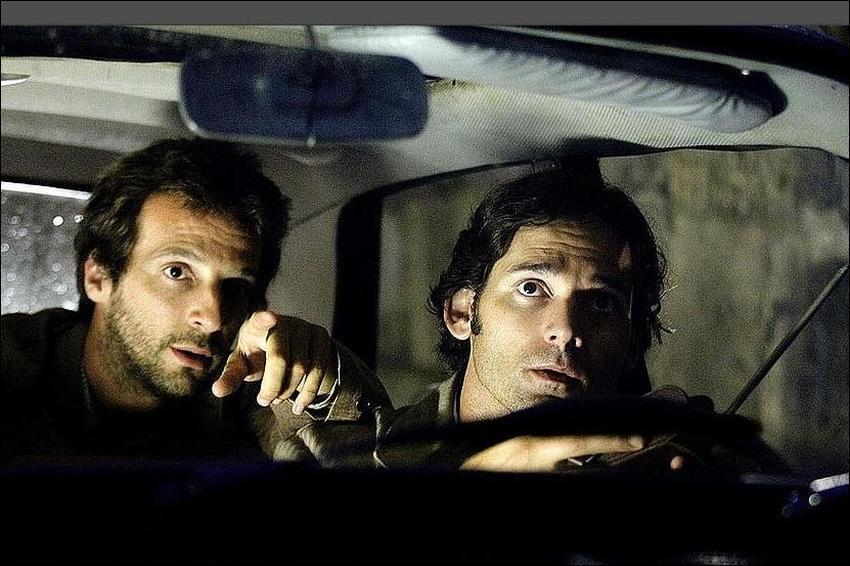 i quiet movie 2005