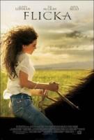 Flicka Movie Poster