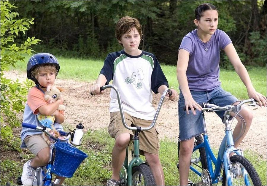 Hallie Kate Eisenberg     2006 Movie Releases