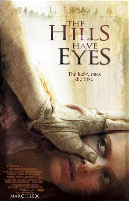 The Hills Have Eyes Production Notes | 2006 Movie Releases
