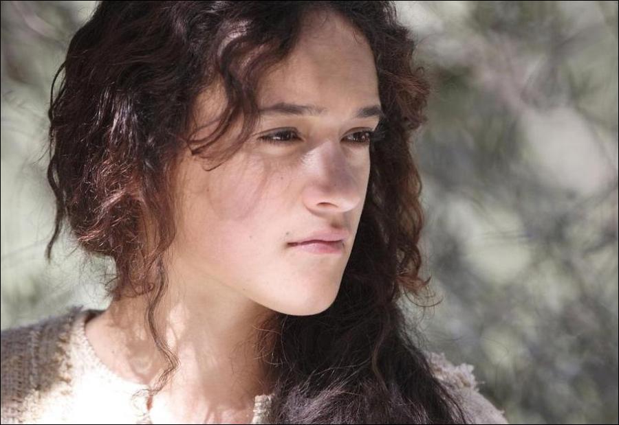 2006 movie nativity story
