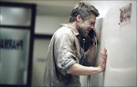 Babel Movie - Brad Pitt