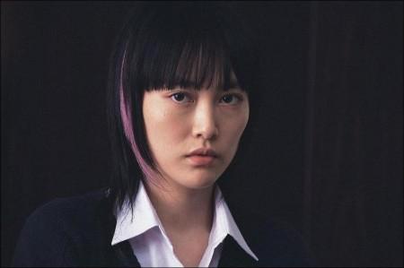 Babel Movie - Rinko Kikuchi