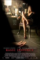 Basic Instinct 2: Risk Addiction Poster