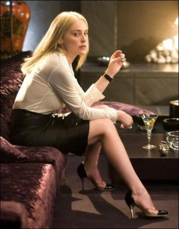 Basic Instinct 2: Risk Addiction - Sharon Stone