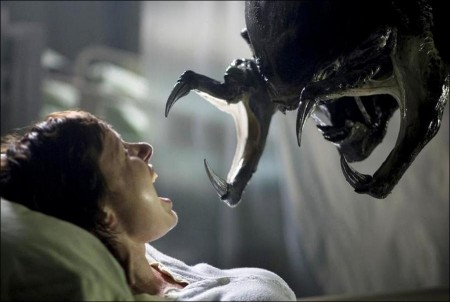 Alien vs. Predator: Requiem (AVPR)