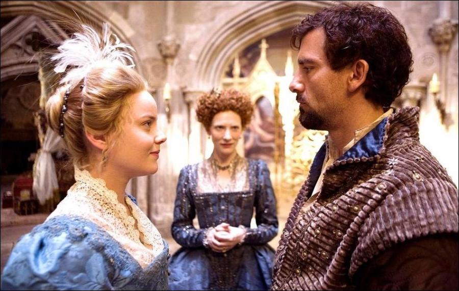 SparkNotes: Queen Elizabeth I: Summary