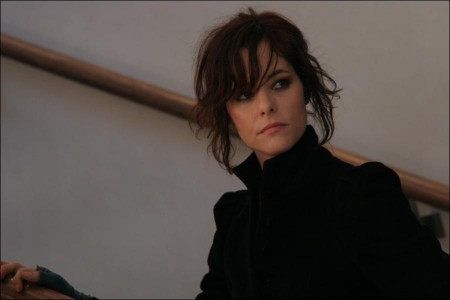 Fay Grim - Parker Posey