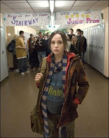Juno Movie - Ellen Page