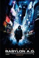 Babylon A.D. Movie Poster