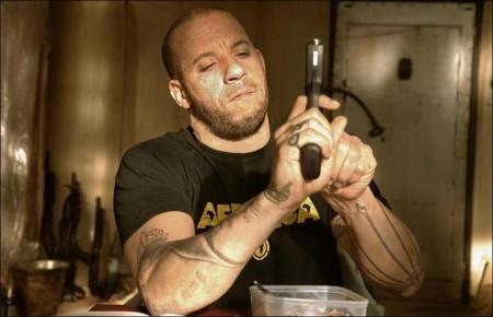 Babylon A.D. Movie - Vin Diesel
