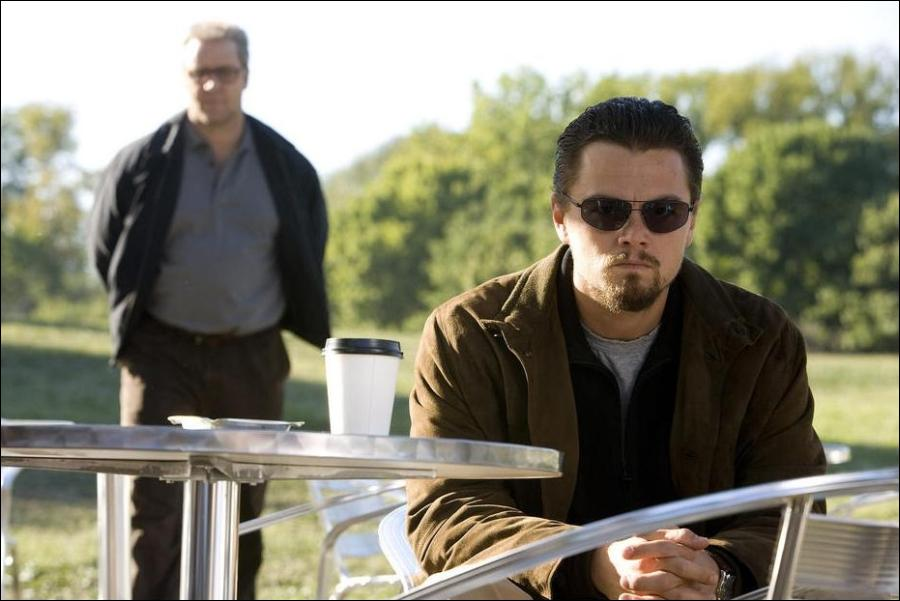 body of lies production notes 2008 movie releases
