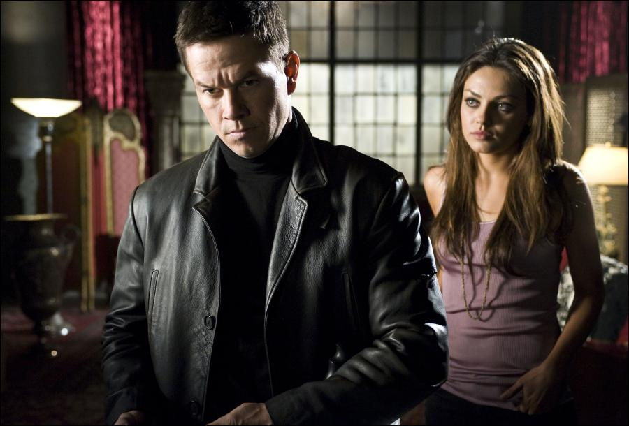 Max Payne Movie Production Notes 2008 Movie Releases