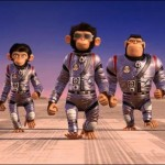 Space Chimps