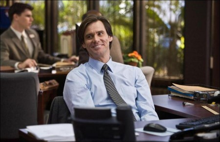 Yes Man - Jim Carrey