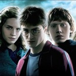 Harry Potter and the Half-Blood Prince Production Notes