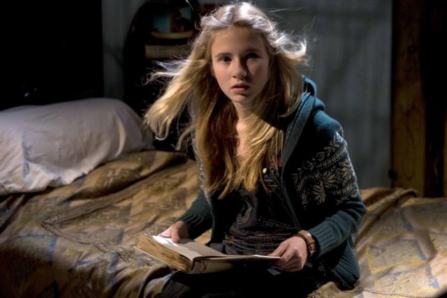 Inkheart Movie Production Notes | 2009 Movie Releases