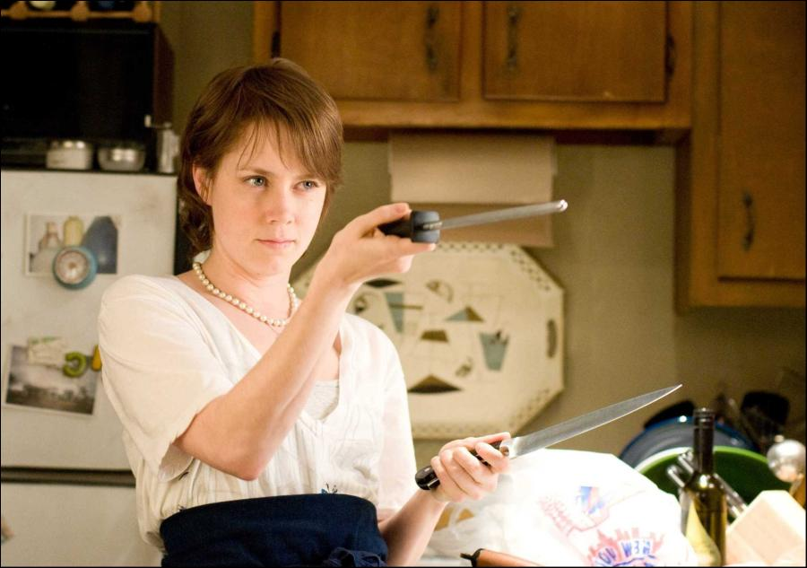 Julie and Julia Production Notes   2009 Movie Releases