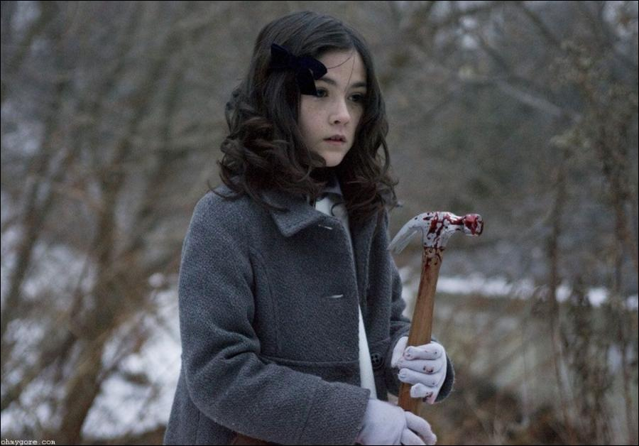 Orphan Movie Ending Orphan Movie