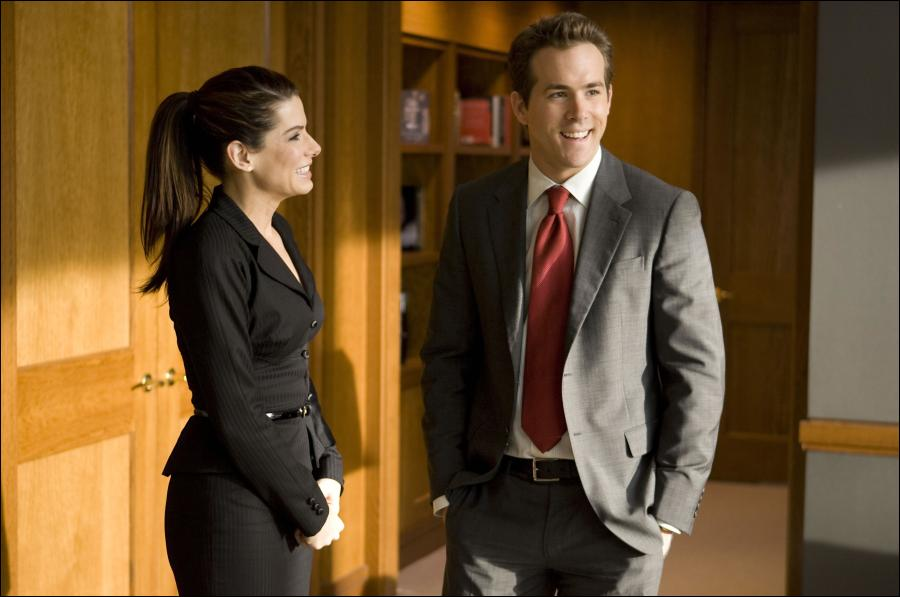 The Proposal Movie Production Notes 2009 Movie Releases